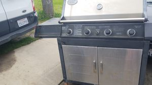 Grill Zone Black and Gray BBQ Pit for Sale in Stockton, CA