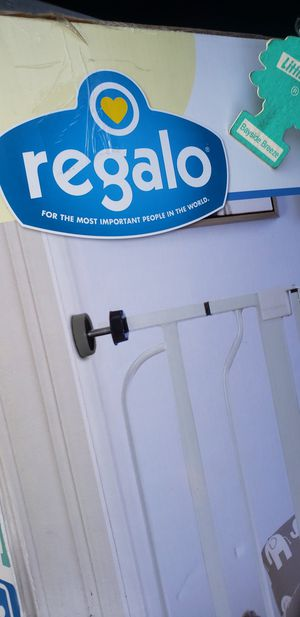 The regalo wall safe extra tall for Sale in Santa Ana, CA