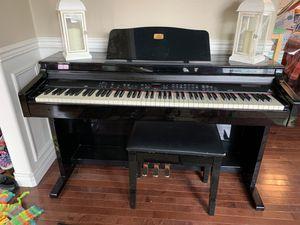 Digital piano for Sale in Tacoma, WA