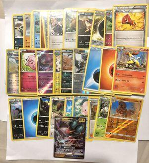 Pokemon Card 30+1 Mint Condition GX for Sale in Paramus, NJ