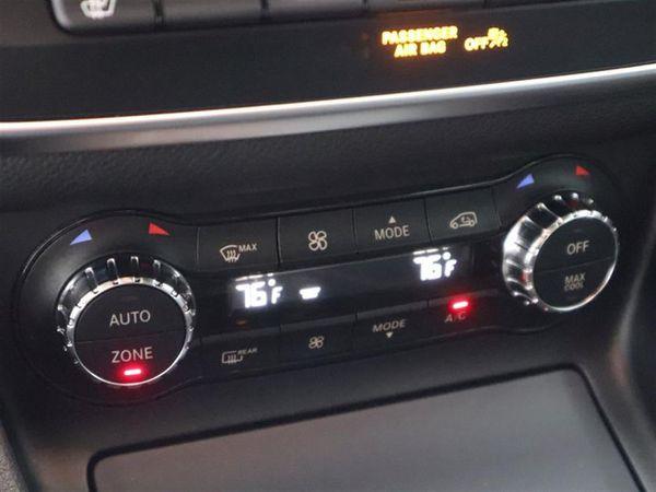 2017 Mercedes-Benz GLA-Class