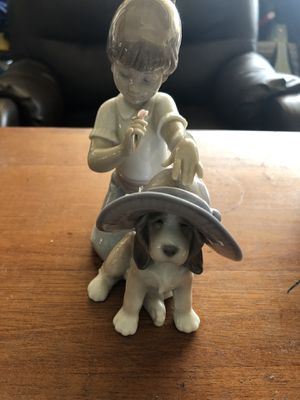 Lladro Figurine, #6862 An Elegant Touch for Sale in Murrieta, CA