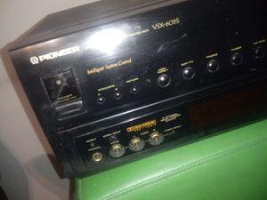 pioneer receiver for Sale in Phoenix, AZ