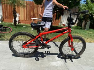 BMX GT bike for Sale in Fresno, CA