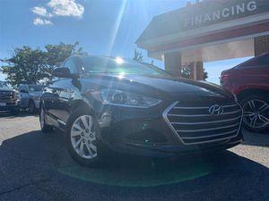 2018 Hyundai Elantra for Sale in Fredericksburg, VA