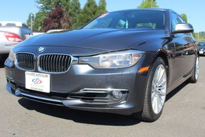 2013 BMW 3 Series for Sale in Auburn, WA