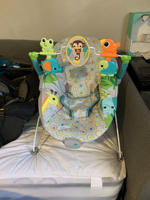 Baby bouncer for Sale in Puyallup, WA