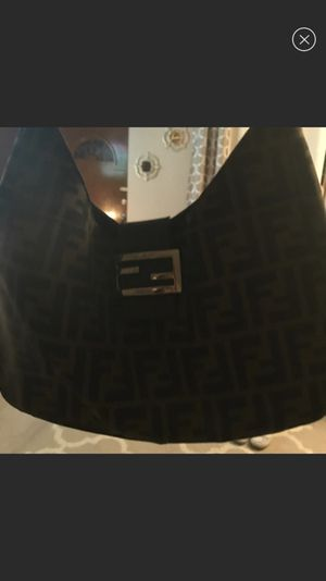 Authentic vintage Fendi bag for Sale in Philadelphia, PA