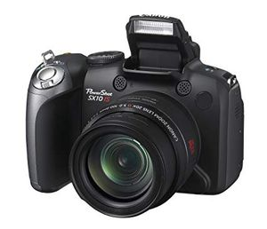 Canon digital camera for Sale in Santa Fe, NM