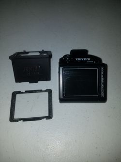 ZIGVIEW MODEL SC-V100 DIGITAL ANGLE VIEW FINDER for Sale in Hesperia,  CA