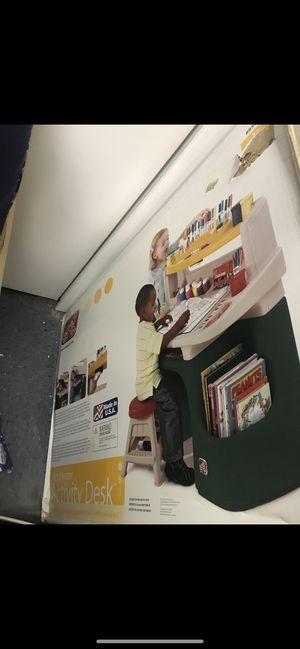 Kids desk for Sale in West Bloomfield Township, MI