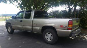 1999 Chevy Silverado for Sale in Hillsboro, OR