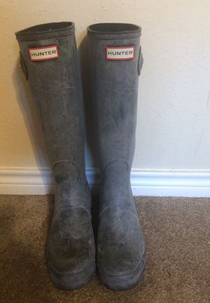 Hunter Boots for Sale in Houston, TX