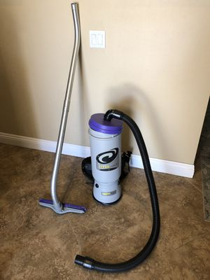Commercial vacuum for Sale in Moreno Valley, CA