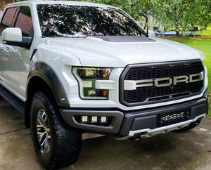 2017 Ford F150 Raptor for Sale in Fayetteville, NC