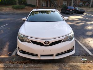 2013 Toyota Camry for Sale in Clarkston, GA