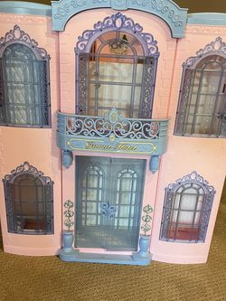 Barbie Foldable Grand Hotel Doll House for Sale in Portland,  OR