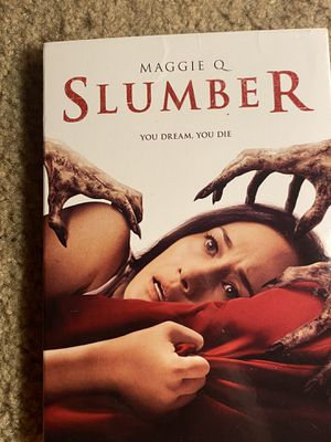 Slumber movie for Sale in Cary, NC