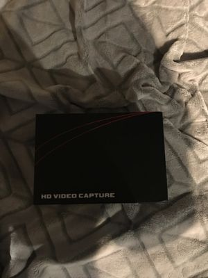 HD video capture card for Sale in Riverside, CA