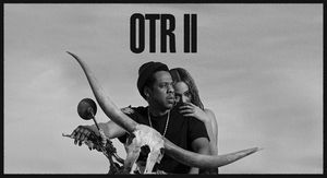 OTR II Beyoncé & Jay-Z Tickets 9/22 Pasadena, CA for Sale in Sanger, CA