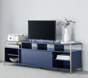 "Media Console -68"" for Sale in Jersey City, NJ"