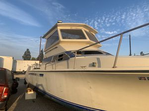 1981 Skipjack 28' Pilothouse Project for Sale in Pomona, CA
