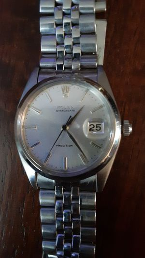 Rolex oister date precision #430784 for Sale in Pittsburg, CA