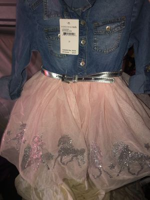 Zunie- Unicorn Dress for Sale in Azusa, CA