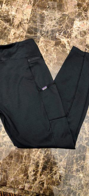 Women's size large Patagonia leggings for Sale in Thornton, CO