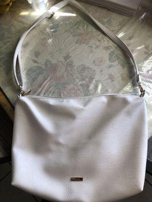 White Aldo Messenger bag for Sale in Cambridge, MA