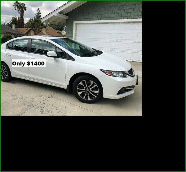 Price$1400 Honda Civic EXL