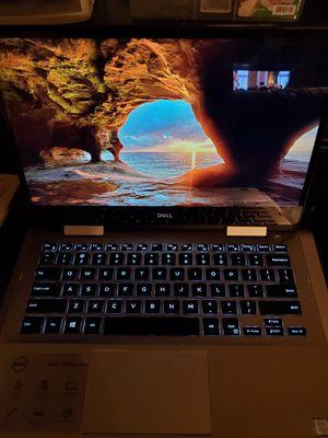 Dell Inspiron 13 7386 2-In-1 Laptop 13.3'' Touchscreen for Sale in Modesto, CA