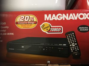 New DVD & CD Player $40 for Sale in Orlando, FL