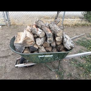 Oak Firewood for Sale in Fresno, CA