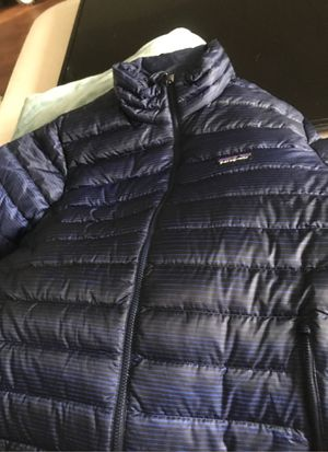Patagonia jacket for Sale in Lodi, CA