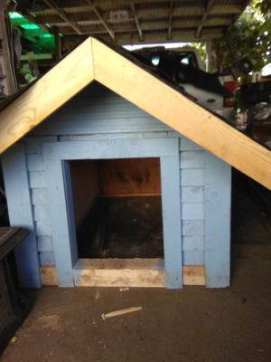 Brand New Dog House for Sale in Seattle, WA