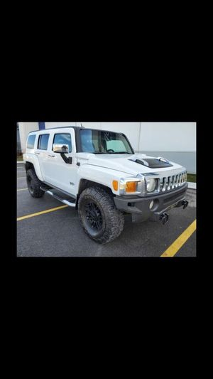 06 Hummer H3 low miles $6500 for Sale in Chicago, IL