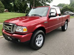 2006 FORD RANGER EXTENDED CAB 4WD for Sale in Fairfield, CT