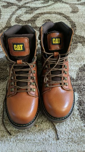 Boots Work Hiking for Sale in Keizer, OR