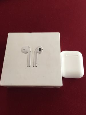 Apple AirPods for Sale in Bedford, OH