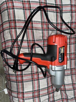 Hyper Tough Impact Wrench Gun for Sale in Woodbridge, VA
