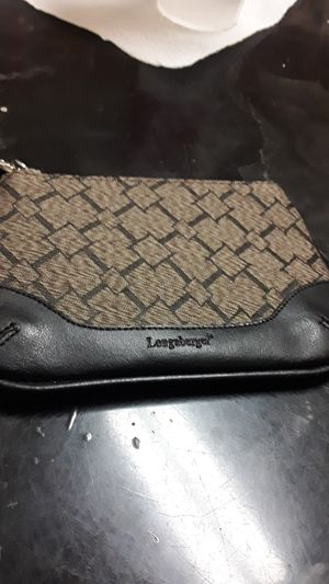 Longaberger wristlet for Sale in Baltimore, MD