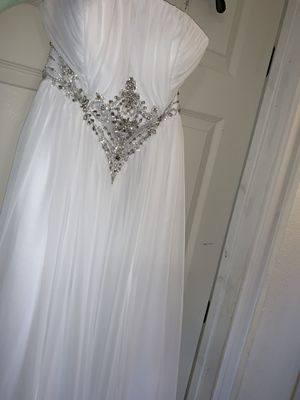 Prom/Wedding Dress for Sale in Las Vegas, NV