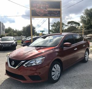 Nissan-Sentra-2016 for Sale in Kissimmee, FL