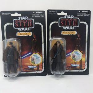 Star Wars Anakin Skywalker Revenge Of The Sith Plus Variant Action Figure VC13 for Sale in Bellevue, WA