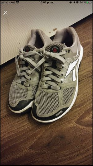Reebok shoes size 7 for Sale in Sacramento, CA