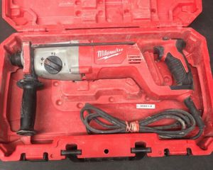 Milwaukee SDs hammer drill for Sale in St. Louis, MO