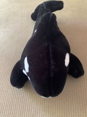 Sea world Shamu plush/plushy for Sale in Lakewood, CA