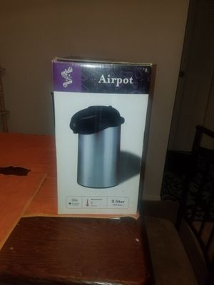 Airpot for Sale in Vienna, VA