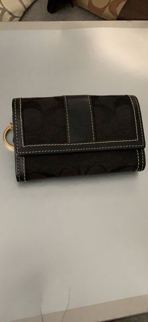 Coach Wallet for Sale in Silver Spring, MD